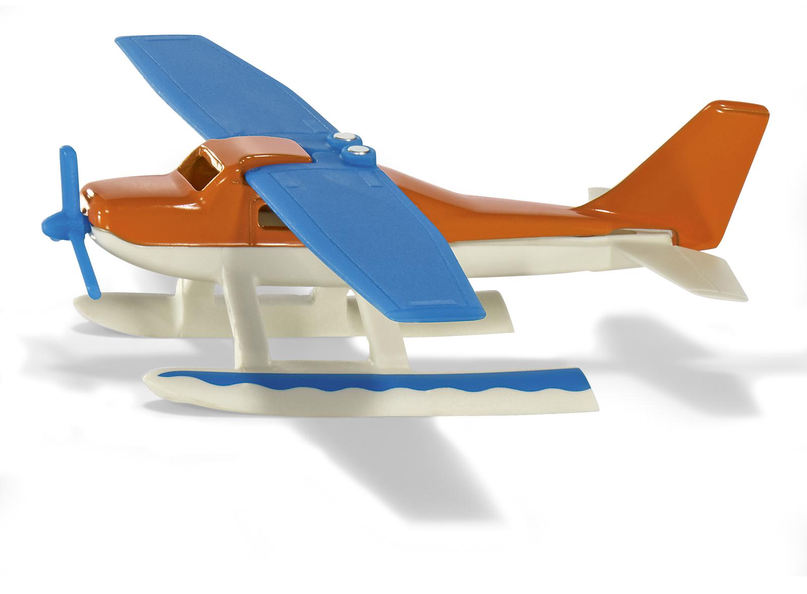 Siku: Seaplane image