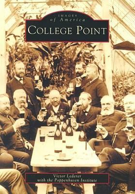 College Point by Victor Lederer