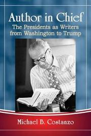Author in Chief by Michael B Costanzo