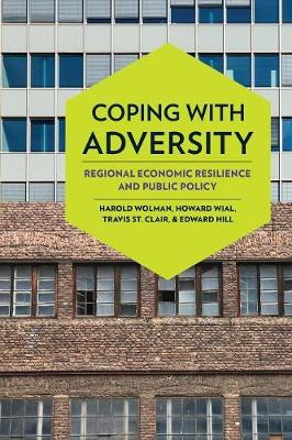 Coping with Adversity by Harold Wolman