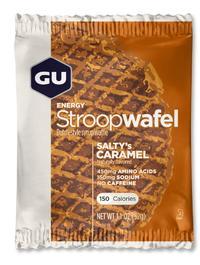 GU Energy Stroopwafel - Salty's Caramel (32g) image