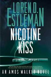 Nicotine Kiss by Loren D Estleman image