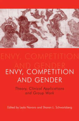 Envy, Competition and Gender image