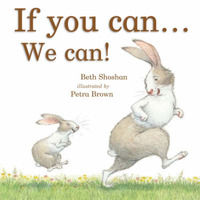If You Can... by Beth Shoshan image