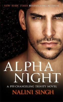 Alpha Night by Nalini Singh image