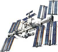LEGO Ideas: International Space Station - (21321)
