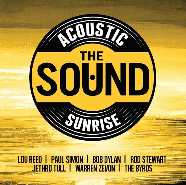 Acoustic Sunrise by Various Artists
