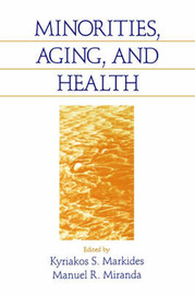 Minorities, Aging and Health image