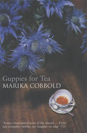 Guppies for Tea by Marika Cobbold image