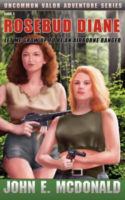 Rosebud Diane by John E. McDonald