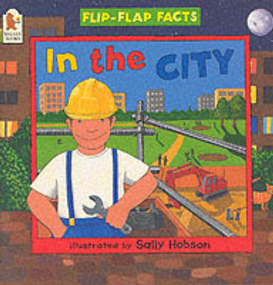 In the City by Sally Hobson