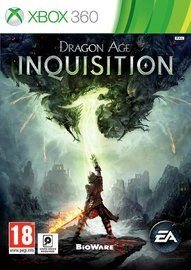 Dragon Age: Inquisition for Xbox 360