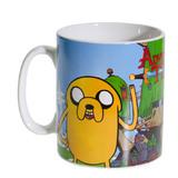 Adventure Time Finn & Jake Mug