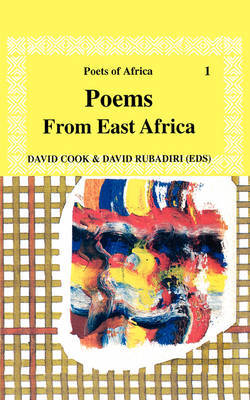 Poems from East Africa image