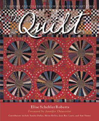 The Quilt by Elise Schebler Roberts image