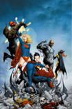 Batman/Superman Volume 2 HC (The New 52) by Greg Pak