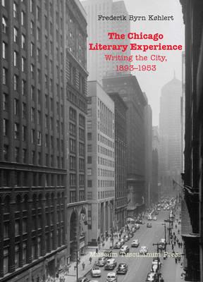 Chicago Literary Experience by Frederik Byrn Kohlert