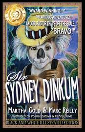 Sir Sydney Dinkum by Martha Gold