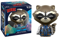 Guardians of the Galaxy: Vol. 2 - Rocket Dorbz Vinyl Figure