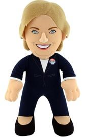 "Bleacher Creatures: Hillary Clinton - 10"" Plush Figure image"