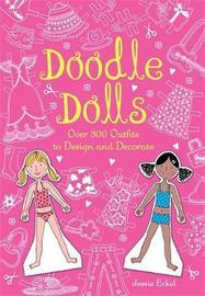 Doodle Dolls by Jessie Eckel image