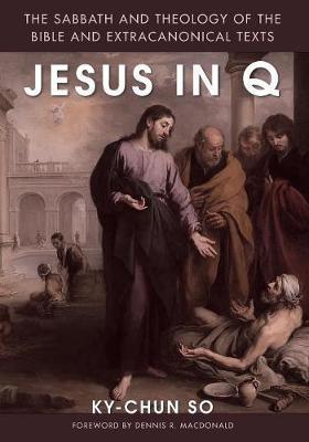 Jesus in Q by Ky-Chun So image