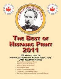 The Best of Hispanic Print 2011