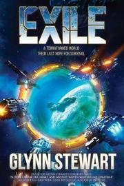 Exile by Glynn Stewart image