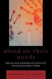 Blood on Their Hands by Forrest P. Redd
