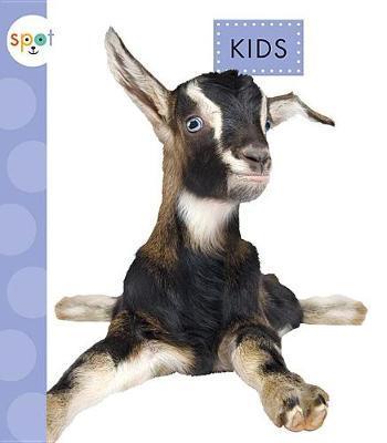 Kids by Anastasia Suen