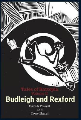 Budleigh and Rexford by Sarah Powell