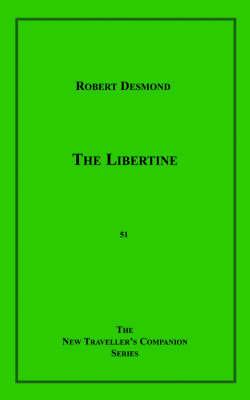 The Libertine by Robert Desmond image