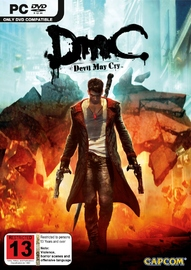 DmC (Devil May Cry) for PC