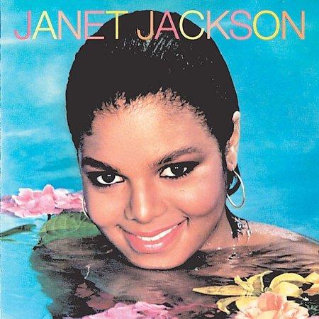 Janet Jackson by Janet Jackson