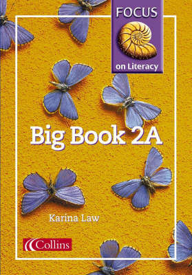Focus on Literacy: 2A: Big Book by Karina Law