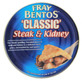 Fray Bentos 'Classic' Steak and Kidney Pudding (400g)