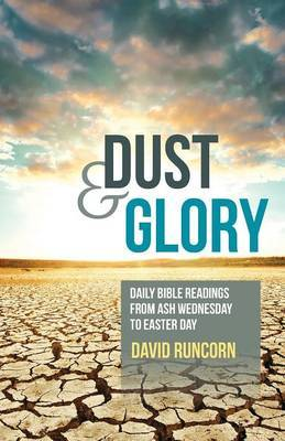 Dust and Glory by David Runcorn image