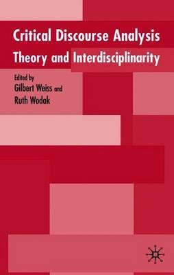 Critical Discourse Analysis image