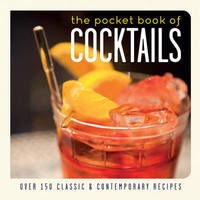 The Pocket Book of Cocktails by Ryland Peters & Small