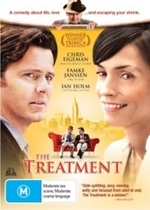Treatment, The  on DVD