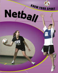 Netball by Clive Gifford image