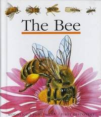 The Bee by Ute Fuhr image
