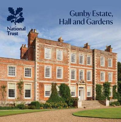 Gunby Estate, Hall and Gardens, Lincolnshire by Andrew Barber image