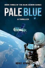 Pale Blue by Mike Jenne