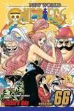 One Piece: 66 by Eiichiro Oda
