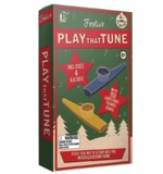 Festive Play That Tune