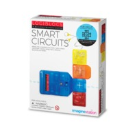 Logiblocs: Smart Circuit - Electronics Kit image