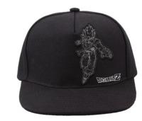 DBZ Goku Black Cap
