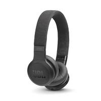 JBL Live 400 Bluetooth Headphones - Black