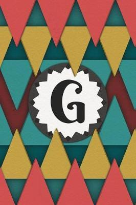 G by Native Monograms